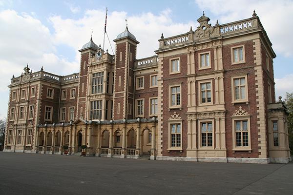 Kneller Hall in Twickenham sold to independent school