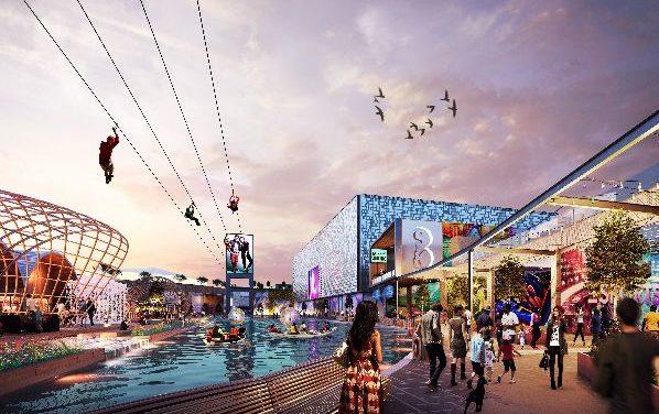 NewRiver pulls out £300m Basingstoke Leisure Park scheme