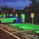 Buy into Oxfordshire's EV future