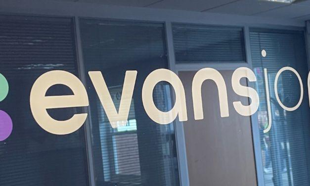 Growing Evans Jones seeks new director