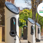 Hundreds of electric car charging points planned for Milton Keynes