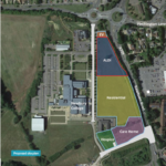 Mixed use plan for Newbury College land