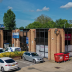Nuffield Trade Park sold
