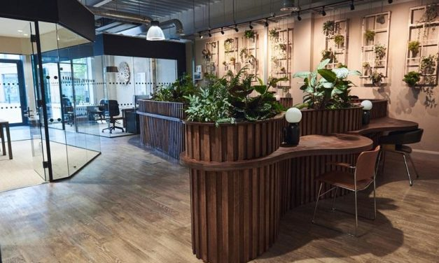 New co-working space opens in Bicester