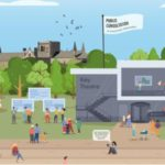 Major consultation launched for Peterborough Embankment