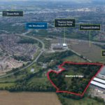 Joint venture partner sought for prime Shinfield site