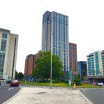 Build-to-Rent succeeding at Thames Quarter